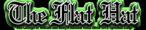 FlatHat News Logo