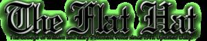 The Flat Hat News Logo