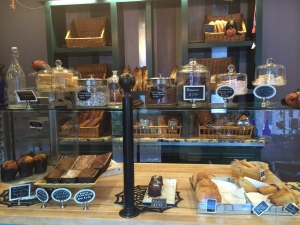 Blackbird Bakery specializes in baked goods, such as fresh breads and pastries, COURTESY PHOTO / GEOFF WADE