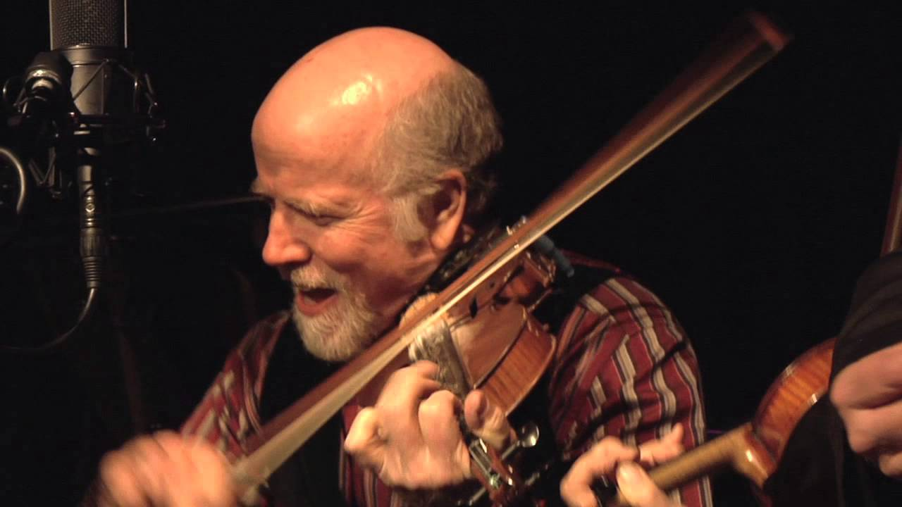 While in college, McCutcheon petitioned one of his professors to let him spend several months in Appalachia in order to gain firsthand experience in folk music. COURTESY PHOTO / YOUTUBE