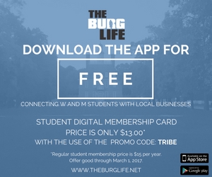 Download the Burg Life App!