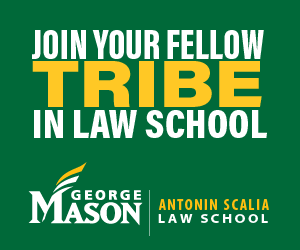 Interested in Law? Check out GMU Law School!