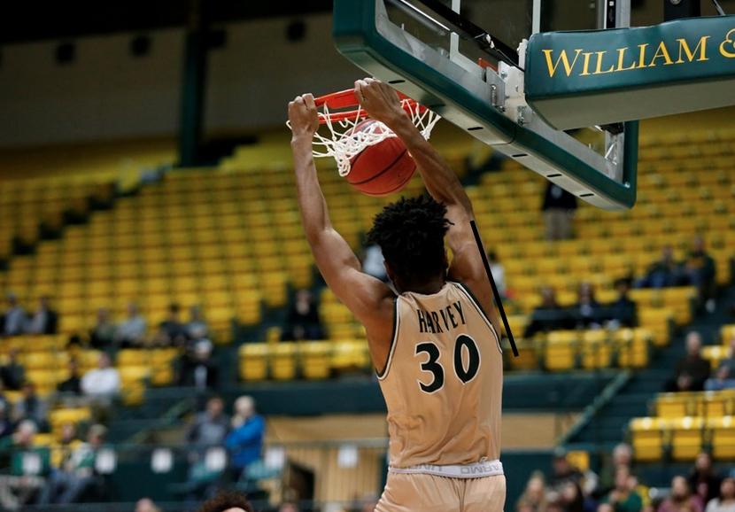 Men s basketball  Tribe drops games to Marshall 82da3550fd0