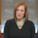 White House Communications Director Jen Psaki reflects on her time at the College