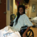 Ali Pete '20: From a Hospital Bed to the Dean's List