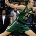 Women's basketball: College rolls Wofford, 71-51