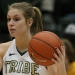 Women's basketball: College's lead falters, Richmond wins 59-56