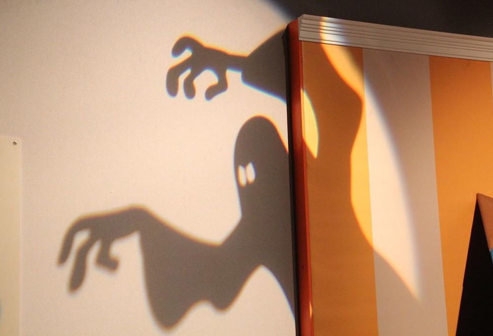 Behind Closed Doors: Ghosts of hook-ups past