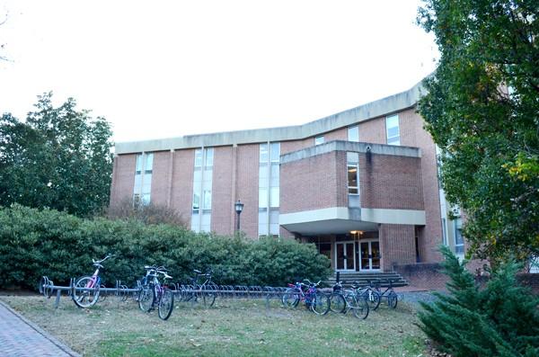 College unveils construction Master Plan, Morton, Millington slated for destruction