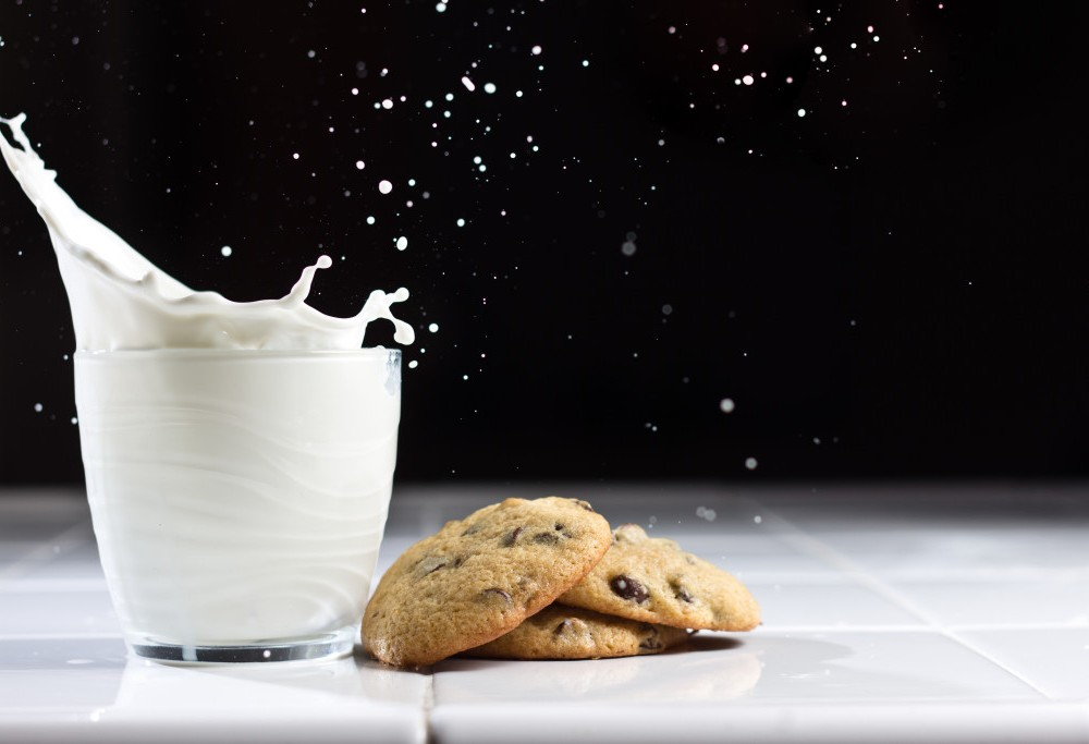 Behind Closed Doors: Milk, Cookies and Consent