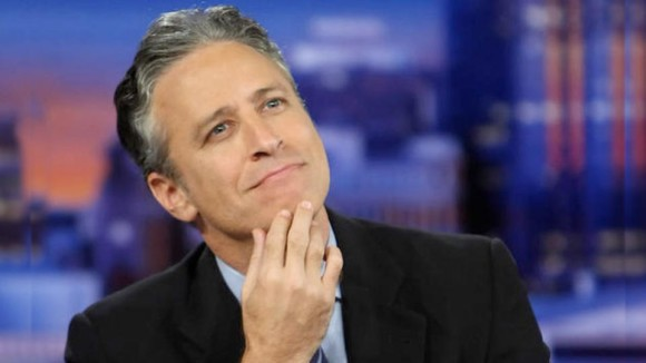 What will Jon Stewart do next?