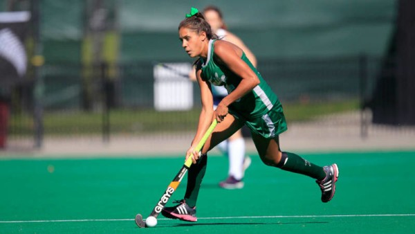 Field Hockey: Tribe Splits Weekend at Lock Haven