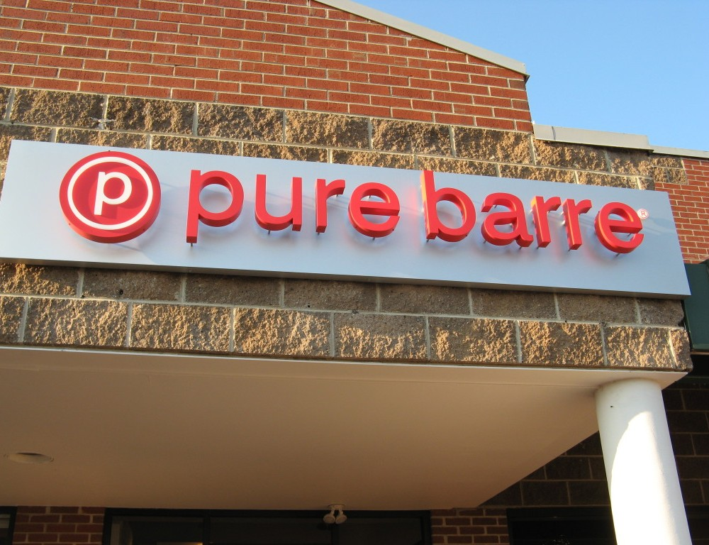 Raising the Barre: Pure Barre studio opens in Williamsburg