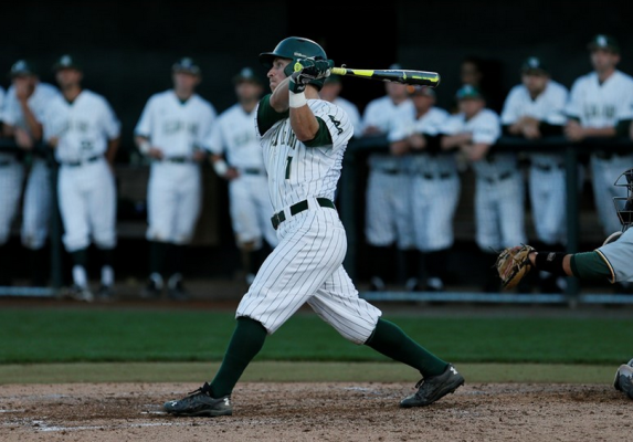Baseball: Tribe sweeps Northeastern, moves into second place in CAA