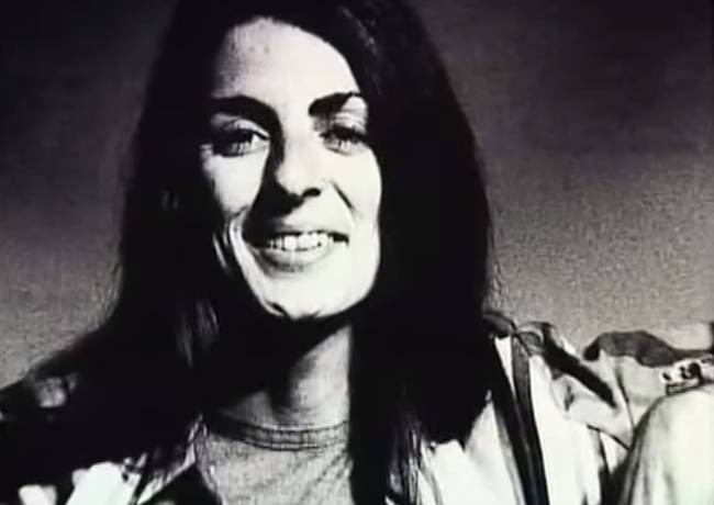Christine: A retelling of true-life tragedy