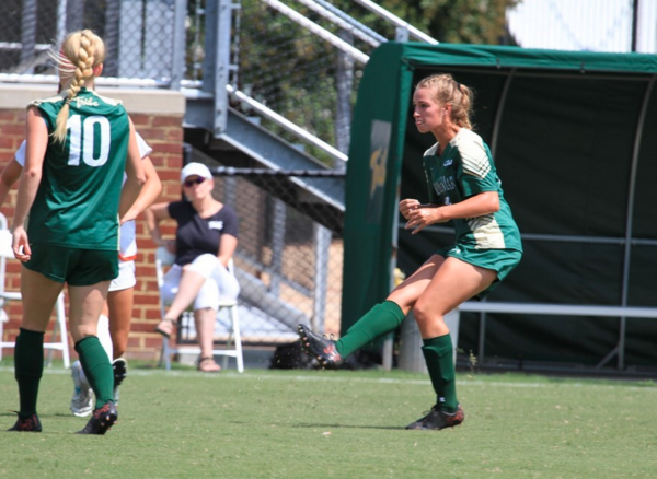 Women's Soccer: Tribe falls to 4-5 after starting season 4-0