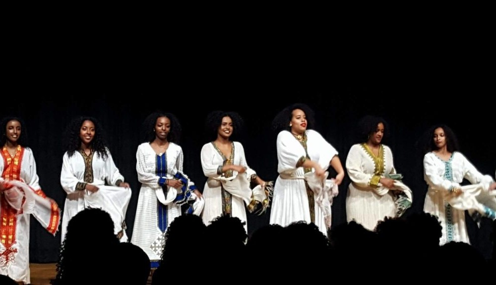 iREP puts African-American culture on the stage for a celebration of diversity