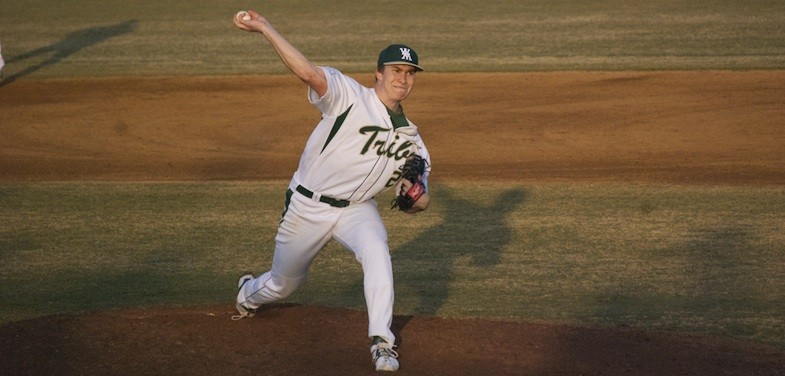 Baseball: College opens season with 2-1 win over Rhode Island