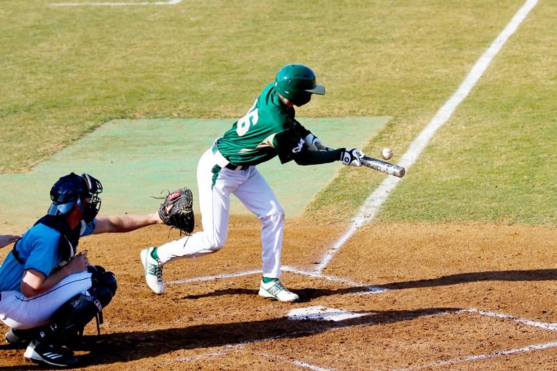 Baseball: Tribe edged in heartbreaker at Virginia