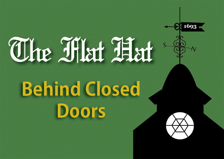 Behind Closed Doors: Hot at the ballot box