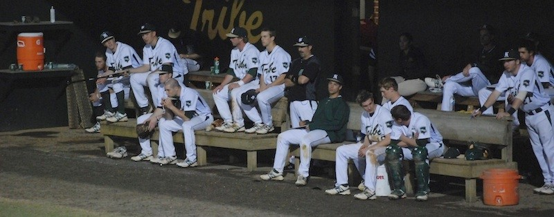Photo gallery: Baseball vs. Quinnipiac photos 3/14/12