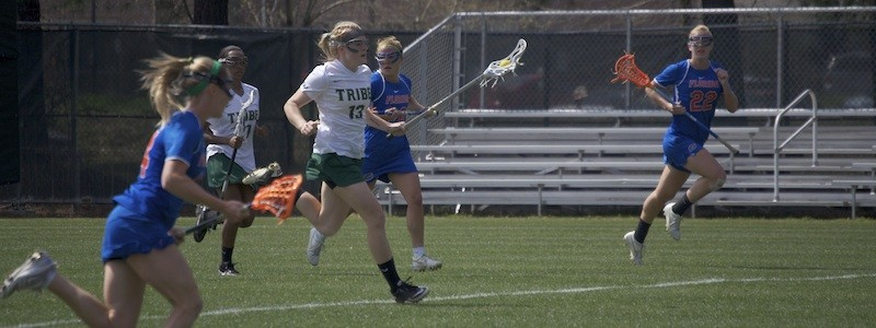 Photo gallery: Lacrosse vs. Florida 3/17/12