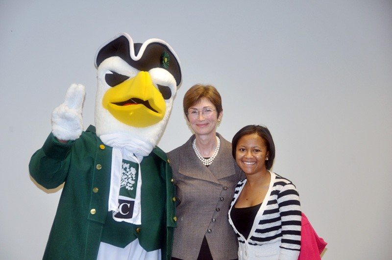 Richard Bland College names new president