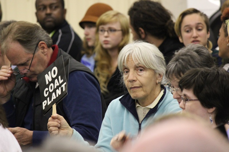 Up in smoke: Citizens, SEAC unable to prevent coal plant construction