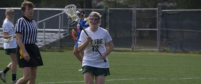 Lacrosse: Season ends on high note as Tribe downs Hofstra
