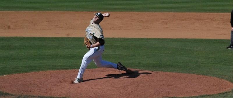 Baseball: VCU edges College, takes two of three