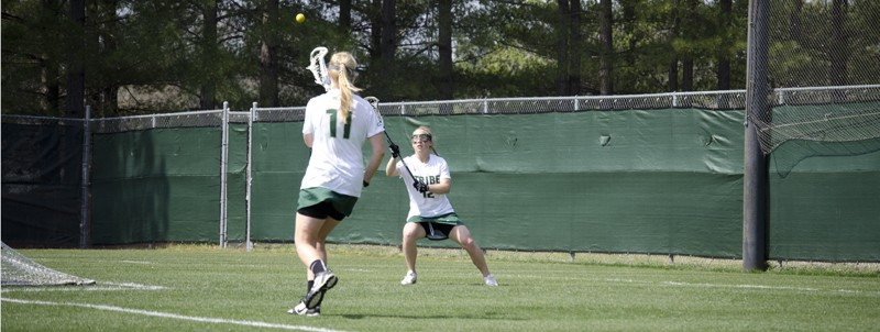Lacrosse: Tribe drops fifth straight