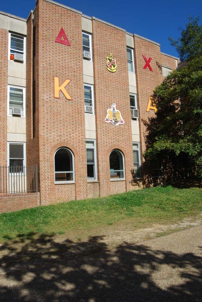 Units become freshman halls in dorm changes