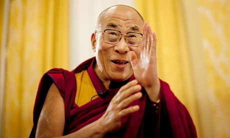 Dalai Lama tickets announced