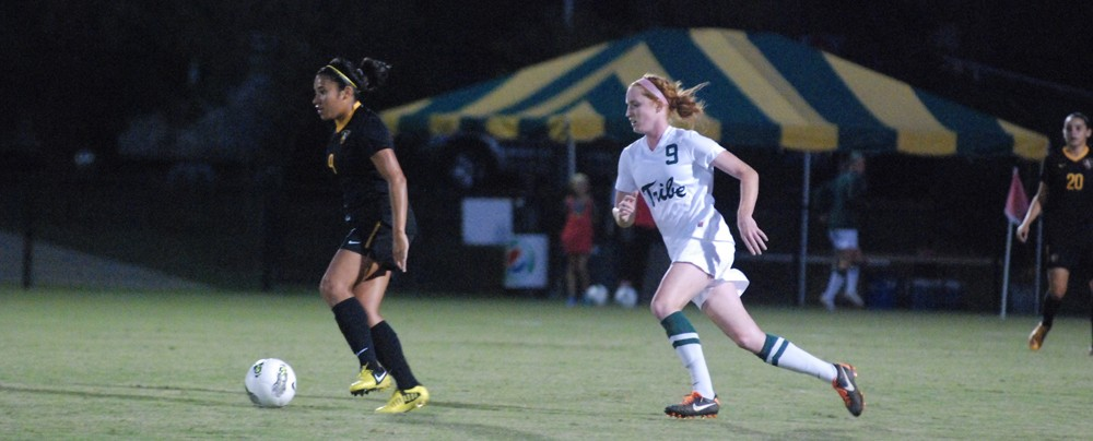 Women's soccer: Rams exact revenge against College with 2-1 win