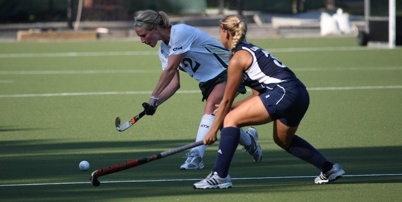 Field Hockey: Tribe stays perfect in 2012
