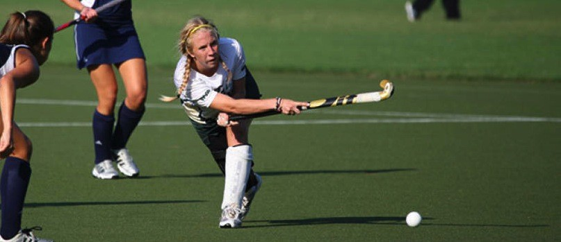 Field hockey: Spiders squash College, 2-1