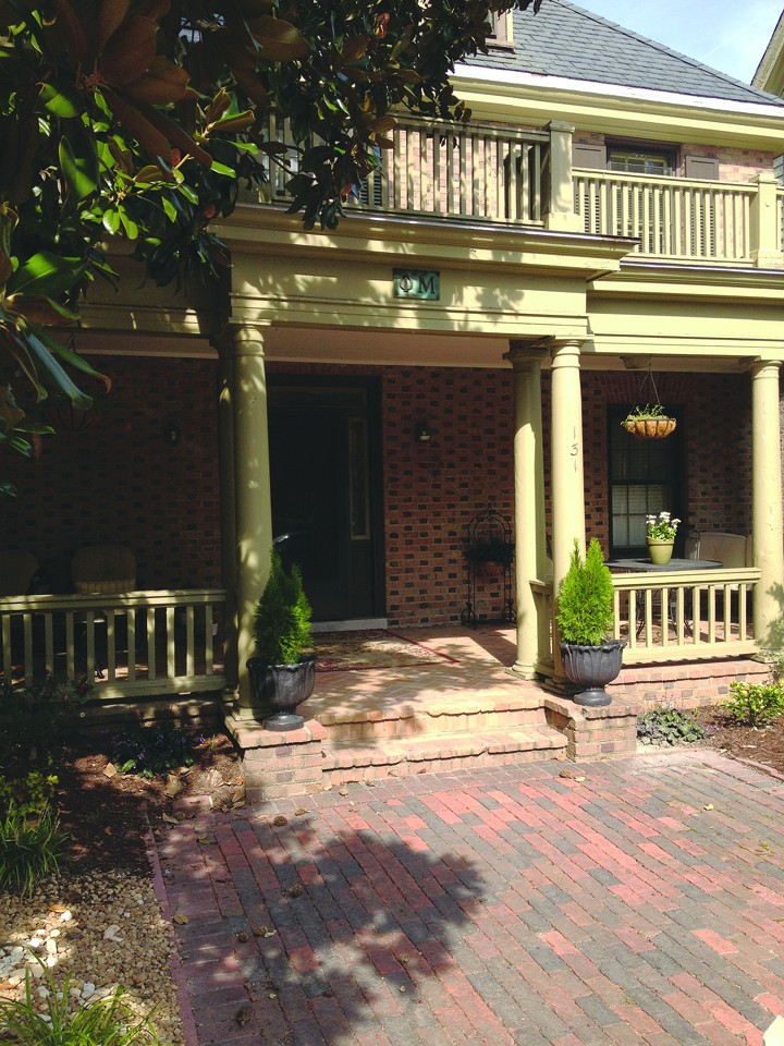 Gamma Alpha chapter of Phi Mu suspends operations