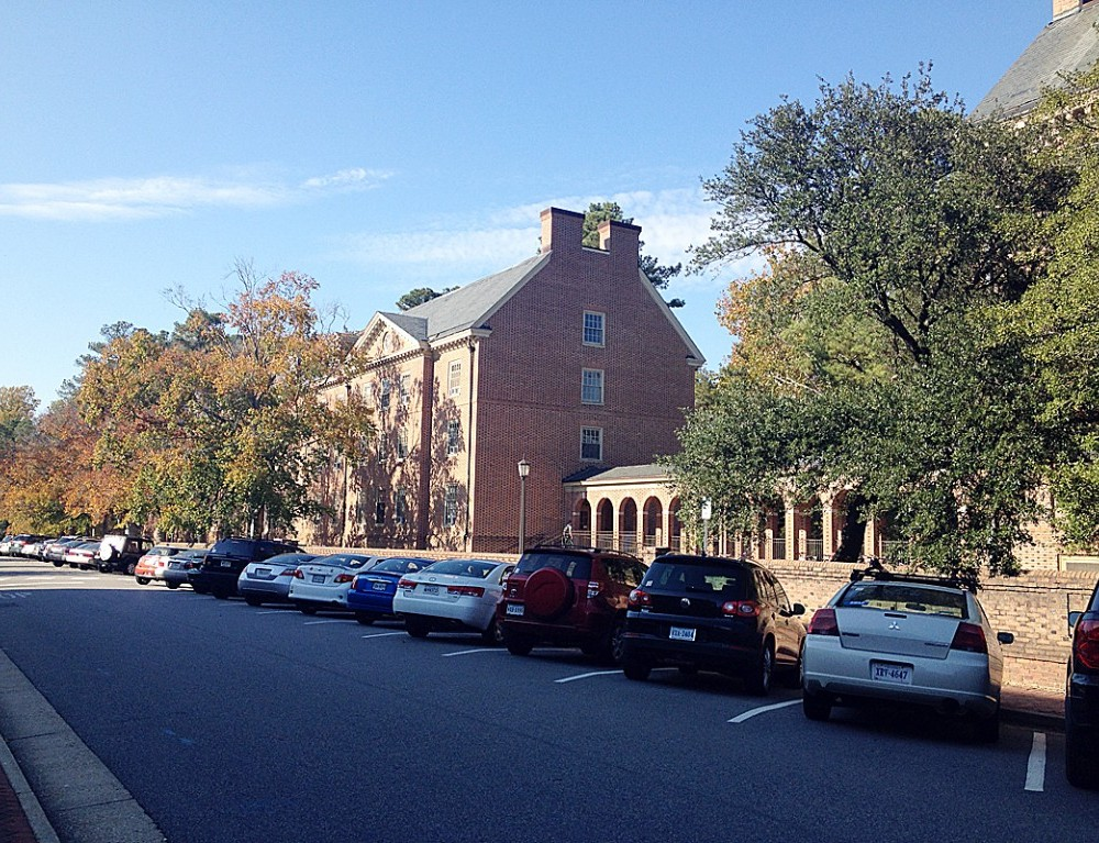 Chandler, Landrum, and Barrett Halls to be renovated