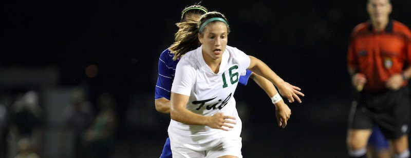 Women's soccer: College runs streak to five wins