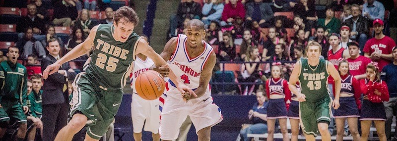 Men's basketball commentary: Early season roller coaster leaves Tribe at .500