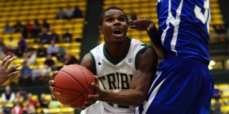 Men's basketball: Win streak snapped as College falls to Miami (Ohio) in Williamsburg