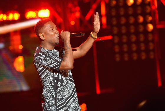 On the Record: Good Kid, M.A.A.D City — Kendrick Lamar