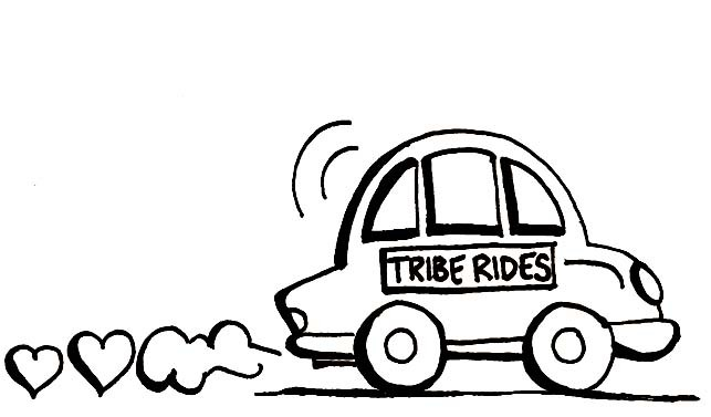 The scope of an idea: Creating Tribe Rides increases access to off-campus counseling