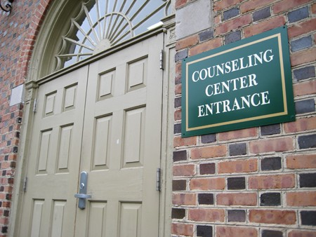 College receives mental health grant