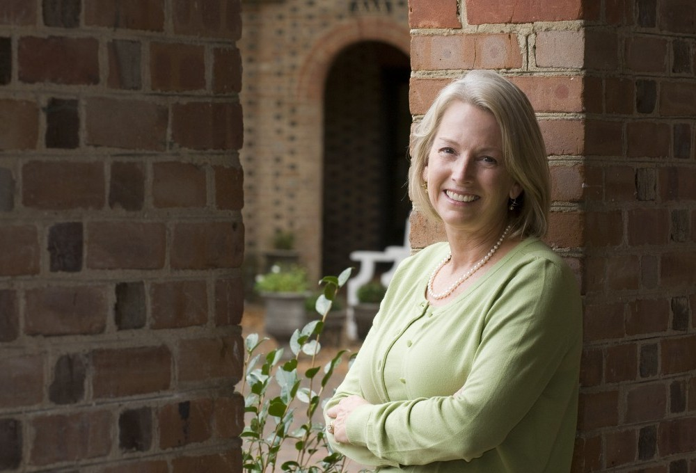 Governor appoints alumna Sue Gerdelman '76 to Board of Visitors