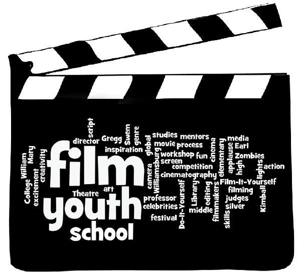 Aspiring filmmakers compete in festival