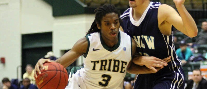 Men's basketball: College holds on to top UNC-Wlimington at home