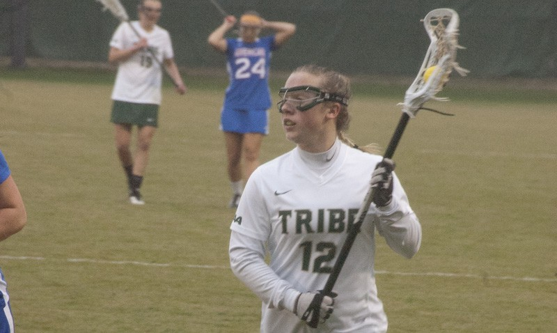 Lacrosse: Turnovers doom College against Ohio State