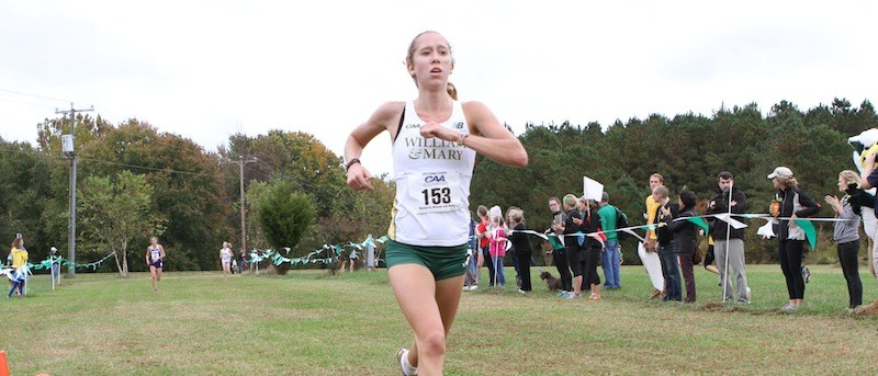 Cross Country: Stites wins junior championship