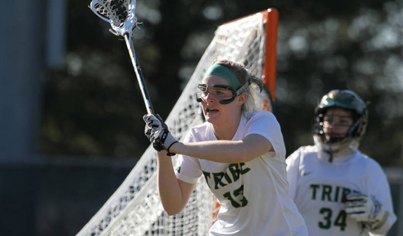 Lacrosse: College's slow start continues in Jacksonville